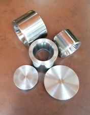 """3 Coin Ring Tools Double Sided Reduction Dies 1.0"""" to 1.5"""" @ 17°"""