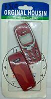 Nokia 3310/3330 Mobile Phone Fascia/Cover/Housing RED Colour