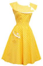 Abbigliamento e accessori vintage anni 1950 100% Cotone