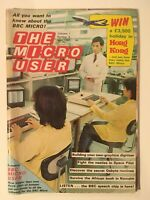 BBC Micro User Volume 1 No. 4 Jun 1983 Very Good Condition