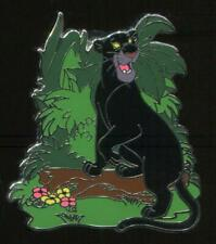Bagheera Jungle Book Disney Pin 116722