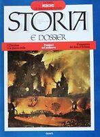 STORIA E DOSSIER  Anno IV novembre 1989 n 34  GIUNTI  Pompieri nel medioevo