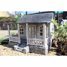 Miniature Fairy Garden House SWEET HOME (NIB)
