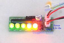 KA2284 Audio / Sound Level Indicator 5 LED Power level display Module Diy Kit