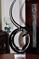 Art Glass Sculpture Award 38 cm