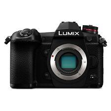 Panasonic Lumix DC-G9 Body  *OPEN BOX - DEMO* *PANASONIC USA WARRANTY*