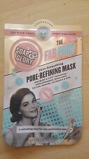 Soap & Glory The Fab Pore Pore-Refining Sheet Mask 29g
