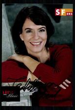 Isabell von Siebenthal Lüthi & Blance Foto Original Signiert ## BC 11381