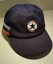 CONVERSE Chuck Taylor All Star Patch Youth Baseball HAT Ball Cap NEW Free  Ship! 171f0c0aa86