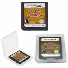 Pokemon: HeartGold Version (Nintendo DS, 2010) DS Lite DSI NDSI NEW! US!