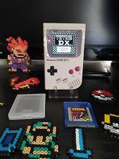 Nintendo Game Boy mit IPS Display + Tetris DX