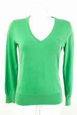 Gant pull taille M/38 100% coton pull tricot tricot fin sweater jumper