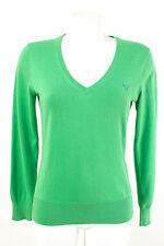 GANT Pullover Gr. M / 38 100% Baumwolle Pulli Strick Feinstrick Sweater Jumper