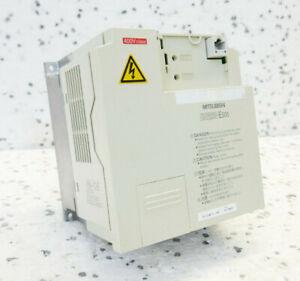 MITSUBISHI FR-E540-0.4K (0.4kW) // FREQUENZUMRICHTER