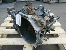 JEEP PATRIOT 2.0 CRD 4WD 6 SPEED MANUAL GEARBOX 2007 - 2012