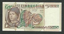 Italy Lire 5.000 FDSass./gemUNC MESSINA Decr.09-03-1979 !!!