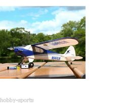 HobbyZone Sport Cub S BNF Bind And Fly Airplane W/ SAFE Spektrum Rx/ESC HBZ4480