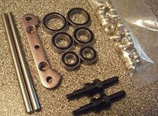 New Ansmann Deuce N Various Misc Spare Parts (ref 1)