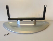 COMPLETE W/ SCREWS USED AKAI STAND BASE LCT3201AD LCT3285TA LCT3785TA LCT3701AD