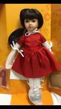 """Maru and Friends 13"""" Doll Sculpted by master doll artist Dianna Effner"""