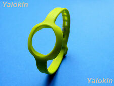 SLIM YELLOW Replacement Strap Bracelet Band for Jawbone UP MOVE