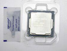 Intel Quad Core i5-7400 3GHz LGA 1151 Socket H4 SR332W CPU CM8067702867050