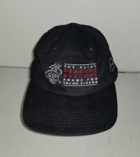 Alcan Dragons Tigers Award for Young Cinema Black Baseball Cap Strapback Hat