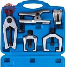 Ball Joint Separator Pitman Arm Puller Tie Rod End Tool Splitter Removal Kit