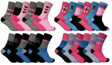 Hearts Everyday Socks for Women , with Multipack