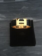 Hermes Bracciale Clic Clac H