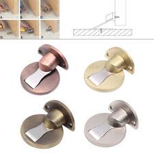 Bath Floor Suction Anti-Collision Invisible Magnetic Door Absorbing Door Stopper