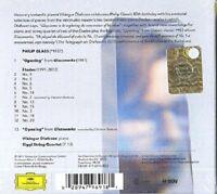 VIKINGUR OLAFSSON - PHILIP GLASS: PIANO WORKS CD NEW