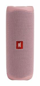 JBL Flip 5 Portable Waterproof Speaker - Dusty Pink