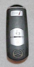 2010 2016 Mazda 3 Mazda 6 Smart Key Remote Entry Fob Fits Mazda