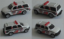"Matchbox-Ford Expedition madreperla blanco ""Arctic expeditions"""