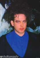 POSTER : MUSIC : ROBERT SMITH - THE CURE - FREE SHIPPING !  #AA406     LW3 P