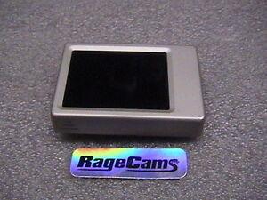 GOPRO HD Hero hero2 hd2 LCD Bacpac Caméra Vidéo Visionneur #alcdb-001 HD Écran