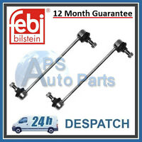 2x Vauxhall Vectra B 1.6 1.7 1.8 2.0 2.2 2.5 2.6 Front Stabiliser Drop Link Rod