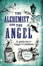 The Alchemist and the Angel, Joanne Owen, New Book