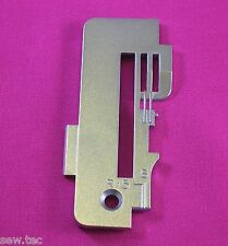 Needle Piastra per adattarsi Fratello 920D,934 D, pl1050 Overlock / sergers 77087001 attuarsi