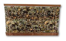 "2"" Camouflage Camo Wooden Mini Blinds Realtree Max-4 31 x 64"