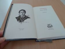 Stories. Oscar Wilde. Hardback. Heron Books. 318 pages.