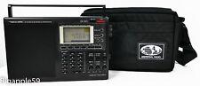 Radio Shack Realistic DX-390 Sangean ATS-818 Shortwave AM FM Radio Receiver