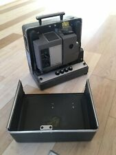 Bell & Howell TQ1 Filmosound 655 16mm Optical Sound Projector.
