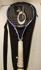 Prince O3 HYBRID LITE 109 Tennis Racquet 4 1/8 oversize 9/10