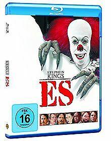 Stephen King's Es [Blu-ray] von Wallace, Tommy Lee, ... | DVD | Zustand sehr gut