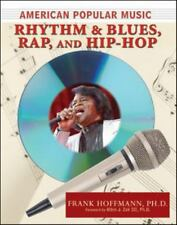 Rhythm and Blues, Rap, and Hip-Hop (American Popular Music)
