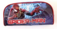 Marvel Spider-Man Pencil Case NWT