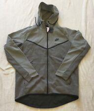 Nike Tech Fleece Windrunner Hoody. (Sz L) (885904 004).