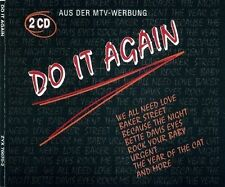 Do it again 1-Famous Cover Hits (#zyx70070) Double You, Co.Ro feat. Tal.. [2 CD]